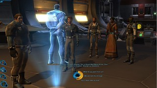 Star Wars The Old Republic screenshots | by gamesweasel