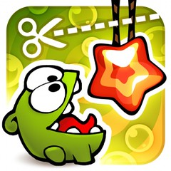 Cut the Rope Experiments | by topgold