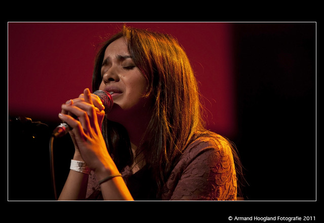Angela Moyra @ GPVN 2011