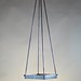 Square Bar Light Fixture