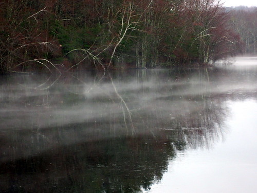 canon elph300hs waterscape ri rhodeisland mist reflection water almostanything wallpaper painterly