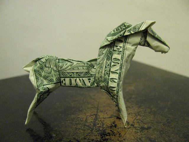 $Horse, Arabian