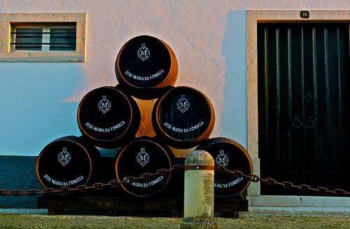 Wine cask | by pedrosimoes7