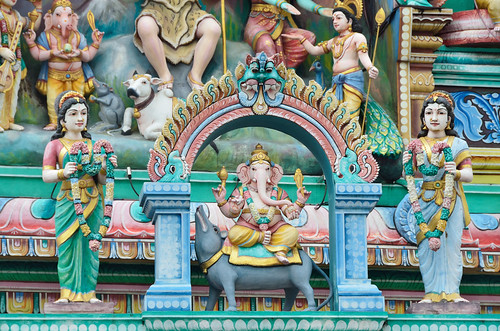 Sri Mariamman Temple | by kewl