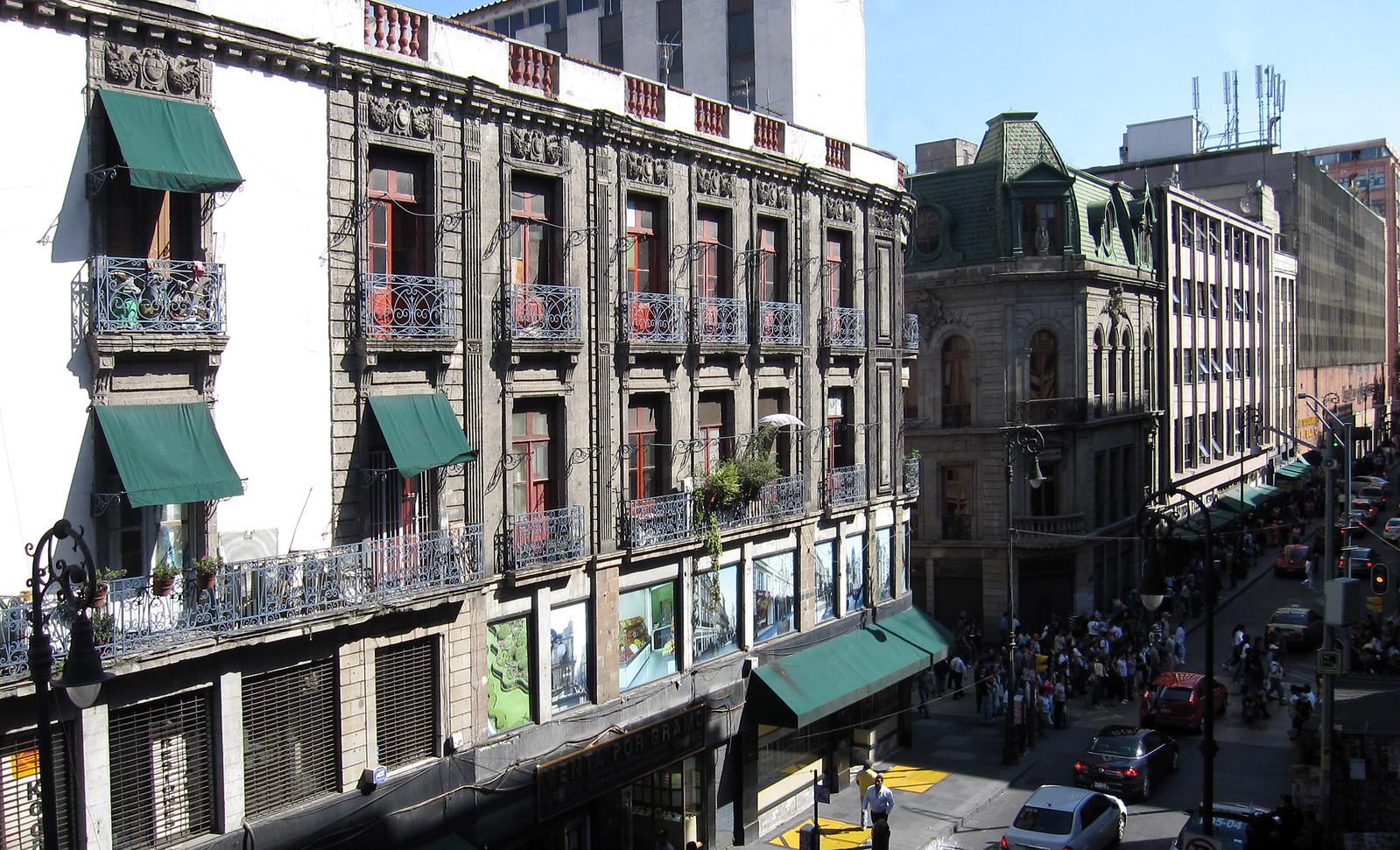 Ciudad de México 422