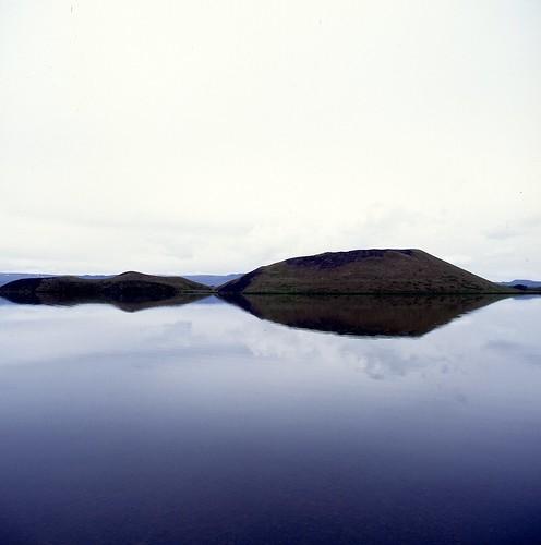 "Image titled ""Skútustaðir, Iceland."""