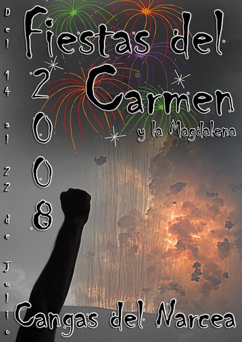 Cartel 2008