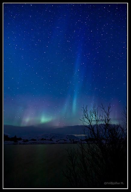 Aurora Fire