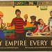 Milestones In Empire Trade