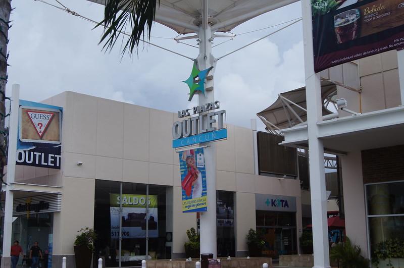 Cancun Centro - Centros Comerciales