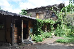 La Casa del Viajero (la casa dels amos)