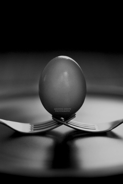 You can't unscramble an egg.