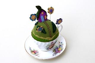 fairy house tiny world | by Mimi K