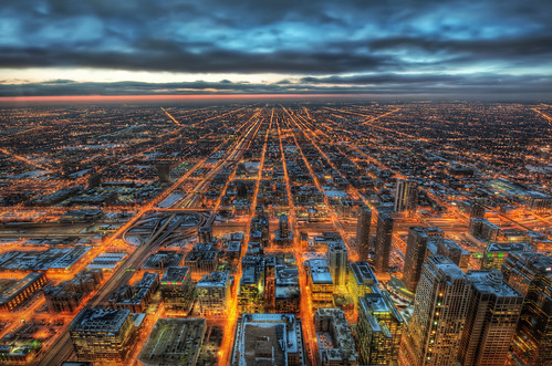Chicago Forever | by Trey Ratcliff