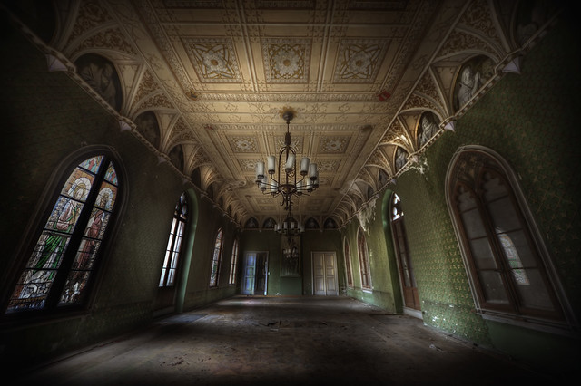 The Ballroom  :: ( explore )