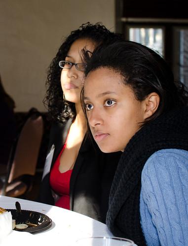 TEDxWomen Luncheon
