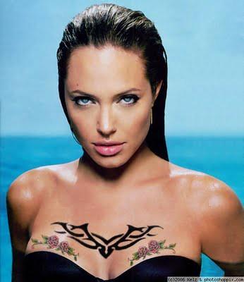 Hot Porn Angelina