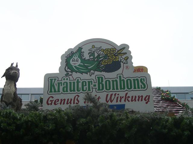Kräuterhexe