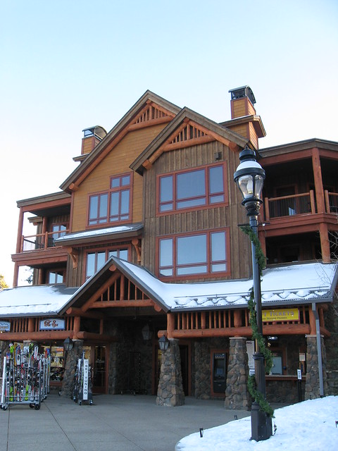Blue Sky Ski Shop