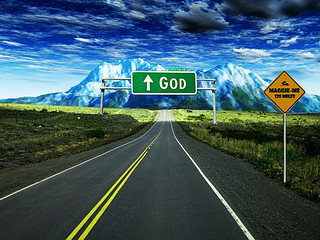 Destination God | by kaghatim