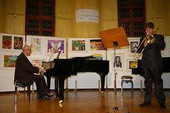 Visegrádi Négyek és Határon túli Zeneiskolák találkozója