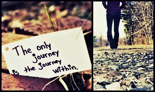 Only Journey | by maskingtaped