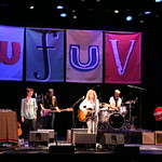 Mon, 16/01/2012 - 9:24pm - A great show for WFUV Marquee Members and Kathleen Edwards fans, right before the release of 'Voyageur.' January, 2012. Photo by Laura Fedele