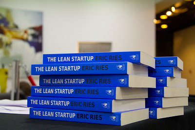 Eric Ries - The Lean Startup, London Edition