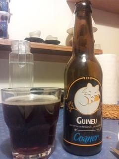 Guineu Coaner   by pep_tf