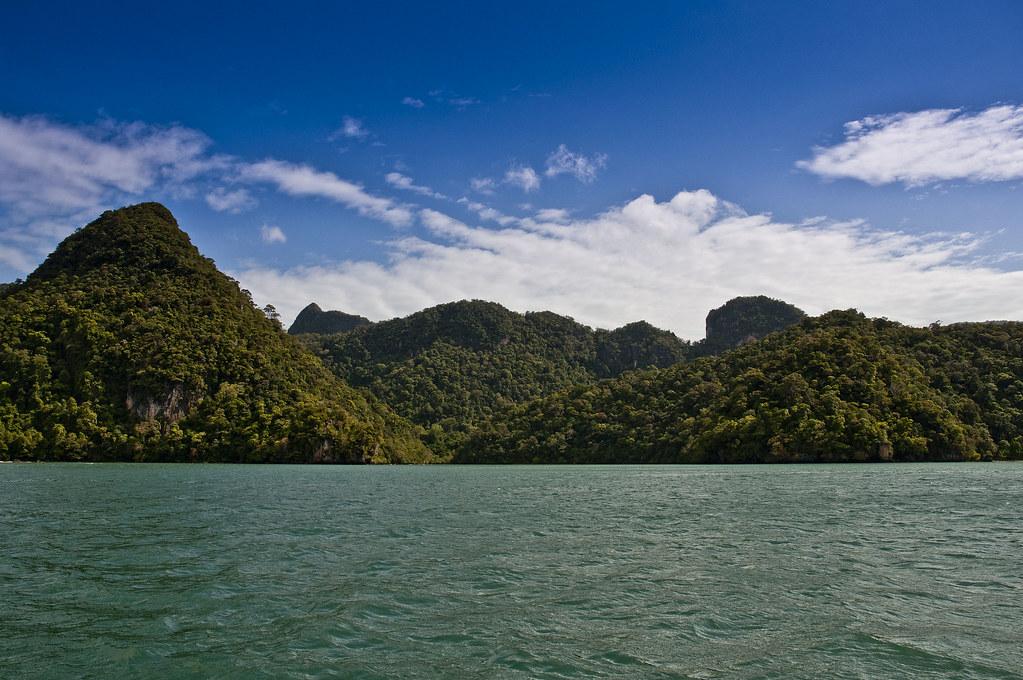 Pulau Dayang Bunting | Langkawi