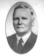 James Busbridge jnr., Mayor 1920-21, 1930