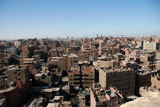 Construction in downtown Cairo | by World Bank Photo Collection