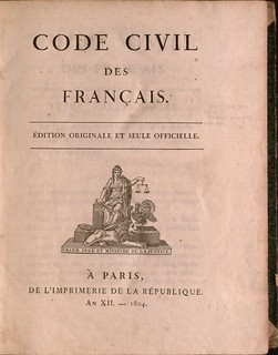 France 221 1804d | by Yale Law Library