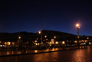 cusco at night | by eenah29