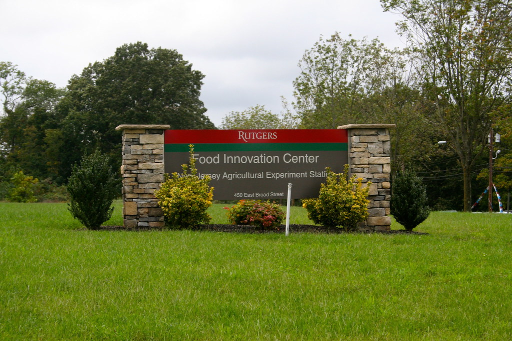 RU Food Innovation Center
