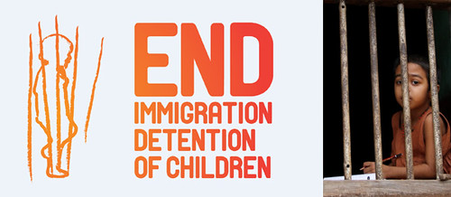 """Parliamentary Campaign to End Immigration Detention of Children"""