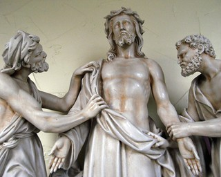 Stations of the Cross - 10 | by elycefeliz