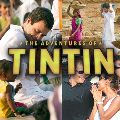 tintin | by mugil_siva