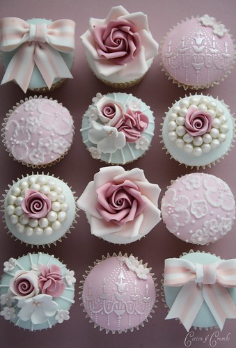 Cupcake classes | by Cotton and Crumbs