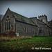 Lost Village, Norfolk, U.K.