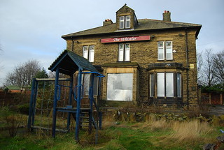 The Whistler, Dewsbury-3 | by Ackers- Schoolboy Hero!!!!