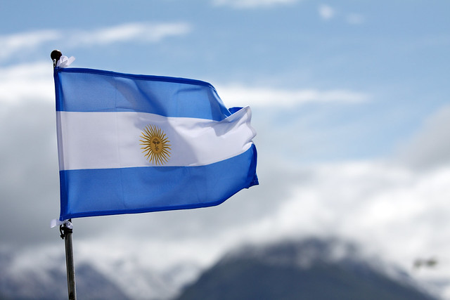 trip planning for argentina