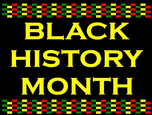Black History Month | by Enokson