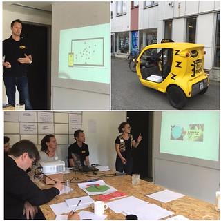 Workshop Gothenburg, Sweden