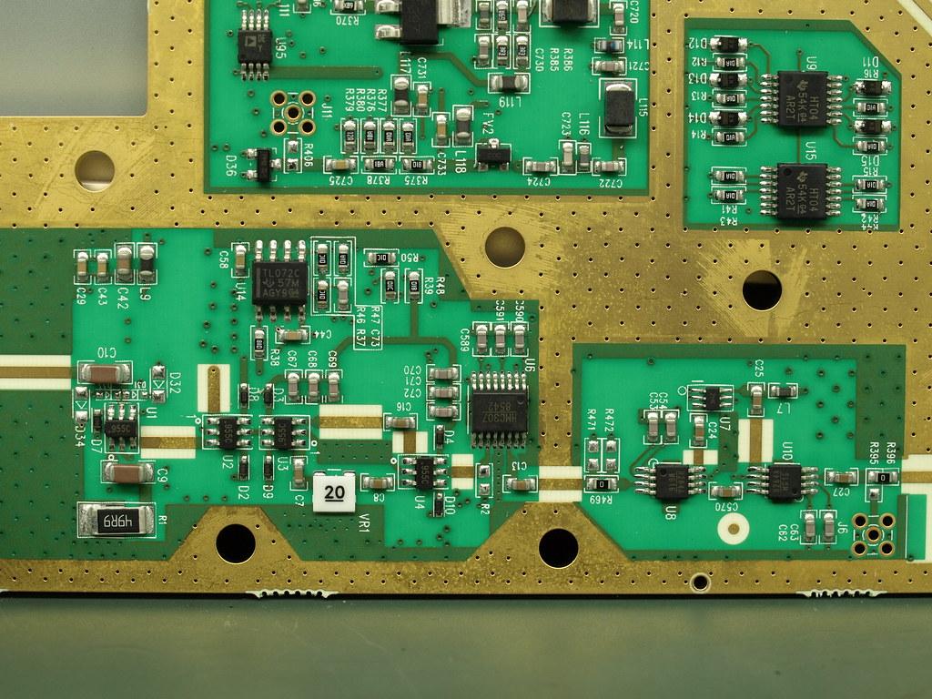 Siglent SSA3021X Spectrum Analyser Teardown   Siglent SSA302…   Flickr