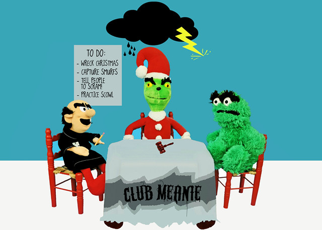 Club Meanie
