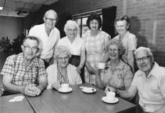 Elderly Citizens Centre