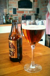 wellComing - Stallhagen, the local award winning lager beer from Åland | by wellComing