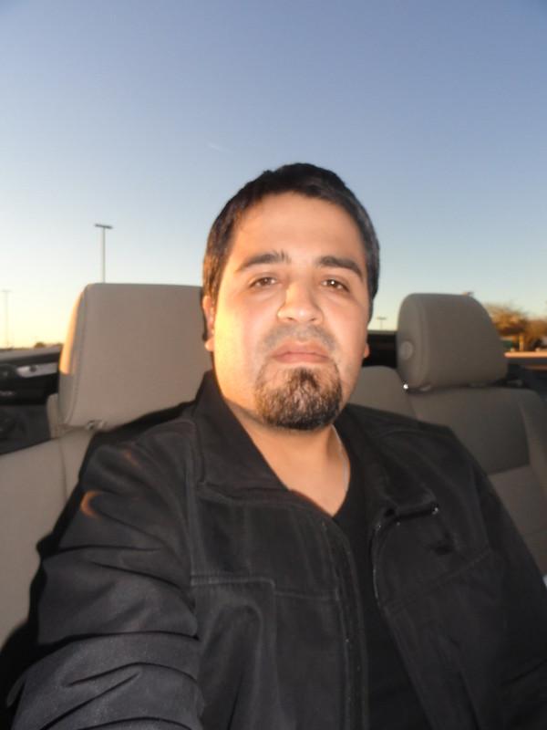 Vacaciones 2012 - Gilbert, AZ