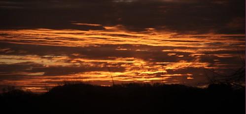 sky clouds sunrise dawn virginia nikon roanoke va roanokeva d5100 nikond5100